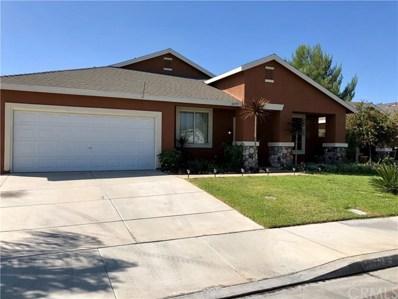 43775 Orinoco Lane, Hemet, CA 92544 - MLS#: SW18222437