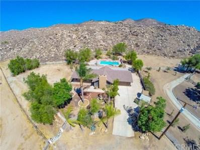 40624 Quiet Hills, Hemet, CA 92544 - MLS#: SW18222479