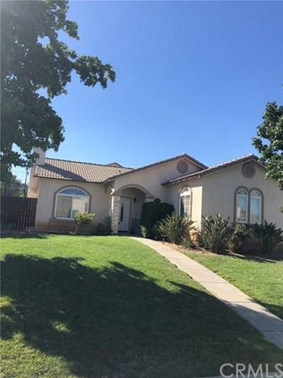 307 N Langstaff Street, Lake Elsinore, CA 92530 - MLS#: SW18222548