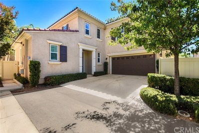 27472 Blackstone Road, Temecula, CA 92591 - MLS#: SW18222664