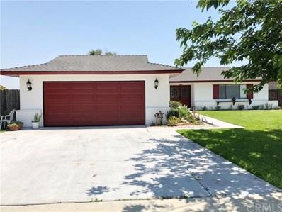 10910 Desert Sand Avenue, Riverside, CA 92505 - MLS#: SW18222757
