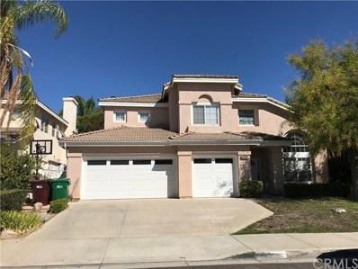 39306 Salinas Drive, Murrieta, CA 92563 - MLS#: SW18222980