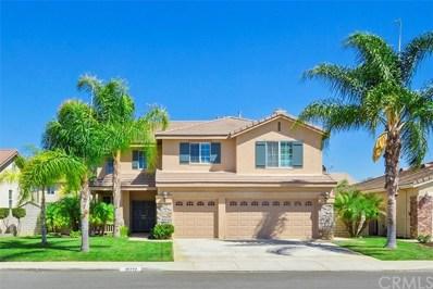 35772 Capri Drive, Winchester, CA 92596 - MLS#: SW18223115