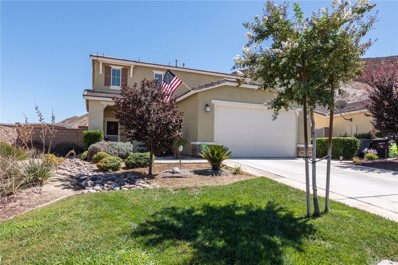 35242 Bacopa Court, Lake Elsinore, CA 92532 - MLS#: SW18223157