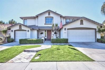 43825 Barletta Street, Temecula, CA 92592 - MLS#: SW18223171