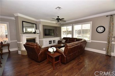 35614 Francis Circle, Winchester, CA 92596 - MLS#: SW18223172