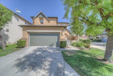 6862 Rockrose Street, Chino, CA 91710 - MLS#: SW18223216