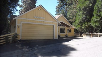 26625 Lake Forest Drive, Twin Peaks, CA 92391 - MLS#: SW18223286