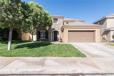3892 Ash Street, Lake Elsinore, CA 92530 - MLS#: SW18223528