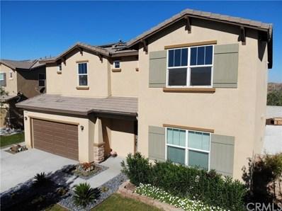 31637 Via Del Paso, Winchester, CA 92596 - MLS#: SW18223656
