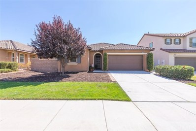35458 Evening Glow Drive, Murrieta, CA 92563 - MLS#: SW18223693