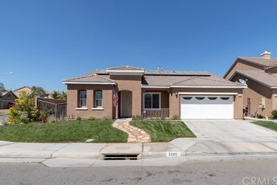 2885 Placentia Street, San Jacinto, CA 92582 - MLS#: SW18223755