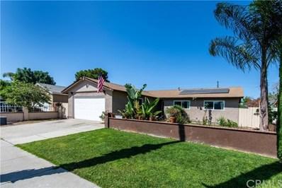 711 Arthur Avenue, Oceanside, CA 92057 - MLS#: SW18223858