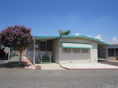 332 N Lyon UNIT 57, Hemet, CA 92543 - MLS#: SW18224032