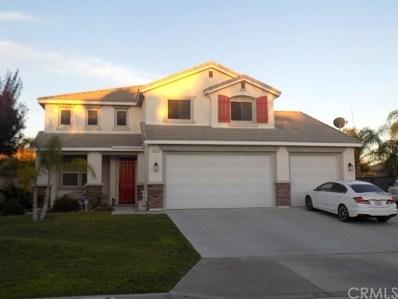 19370 Aspenleaf Drive, Perris, CA 92570 - MLS#: SW18224075