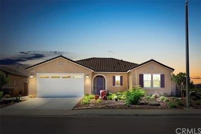 25215 Desperado Court, Menifee, CA 92584 - MLS#: SW18224100
