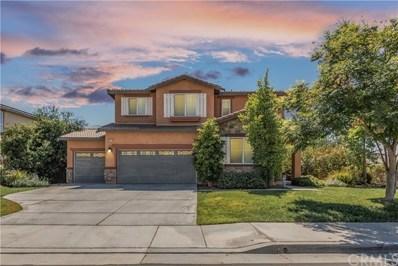 29117 Rockledge Drive, Menifee, CA 92584 - MLS#: SW18224272