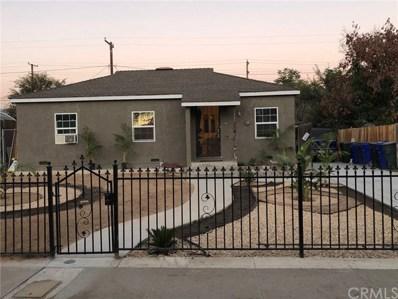 2605 Belle Street, San Bernardino, CA 92404 - MLS#: SW18224327