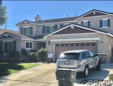 26707 Cactus Creek Way, Menifee, CA 92586 - MLS#: SW18224341