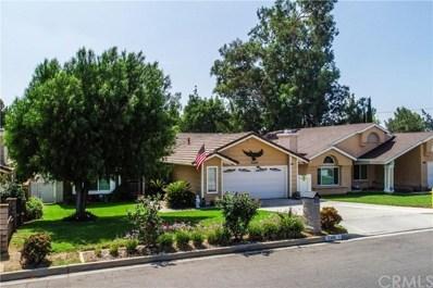 7300 Linares Avenue, Riverside, CA 92509 - MLS#: SW18224382