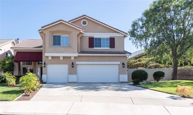 33398 Eastridge Place, Temecula, CA 92592 - MLS#: SW18224401