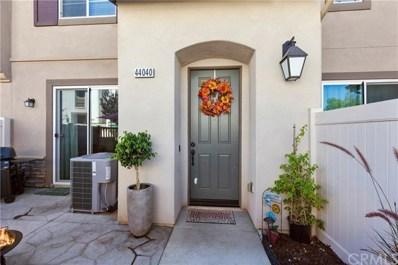 44040 Soler Court, Temecula, CA 92592 - MLS#: SW18224464