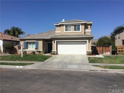 751 Shiraz Drive, Hemet, CA 92545 - MLS#: SW18224754