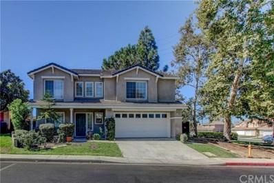7635 Botany Bay Road, Riverside, CA 92508 - MLS#: SW18224757