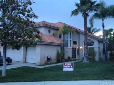 30500 Summerside Street, Murrieta, CA 92563 - MLS#: SW18224865