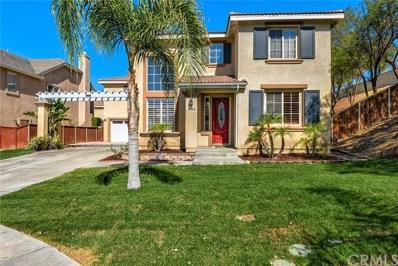 27102 Cherry Grove Court, Temecula, CA 92591 - MLS#: SW18224876