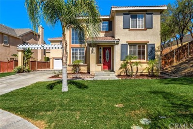27102 Cherry Grove Court, Temecula, CA 92591 - MLS#: SW18224876