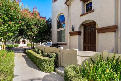 33580 Willow Haven Lane UNIT 101, Murrieta, CA 92563 - MLS#: SW18224908