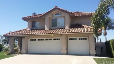 41869 Corte Selva, Temecula, CA 92591 - MLS#: SW18224912