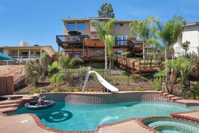 2618 Katherine Street, El Cajon, CA 92020 - MLS#: SW18224940