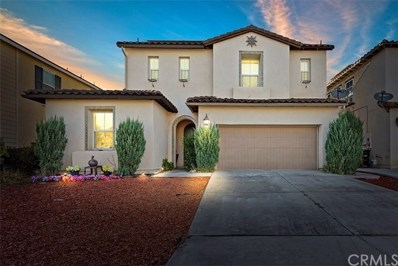 45527 Hawk Court, Temecula, CA 92592 - MLS#: SW18225029