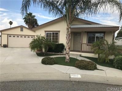 390 San Mateo Circle, Hemet, CA 92543 - MLS#: SW18225036