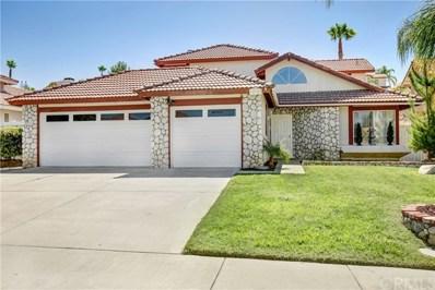 22727 Valley Vista Circle, Wildomar, CA 92595 - MLS#: SW18225206