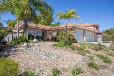 39645 Glenwood Court, Murrieta, CA 92563 - MLS#: SW18225243