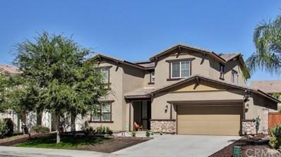 40987 Bankhall Street, Lake Elsinore, CA 92532 - MLS#: SW18225320