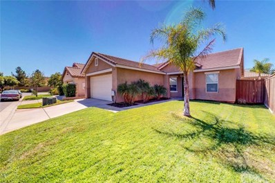 131 Atlante Court, Hemet, CA 92545 - MLS#: SW18225436