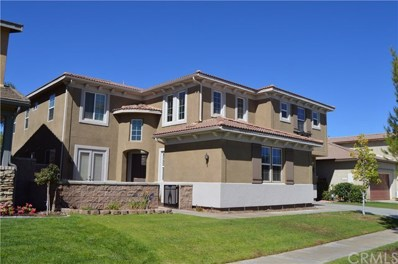 1791 Saltcreek Way, Hemet, CA 92545 - MLS#: SW18225438