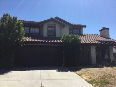 12300 Baltimore Avenue, Moreno Valley, CA 92557 - MLS#: SW18225465