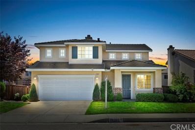 29383 Falcon Hill Drive, Menifee, CA 92584 - MLS#: SW18225468