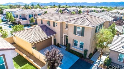 27461 Blackstone Road, Temecula, CA 92591 - MLS#: SW18225497