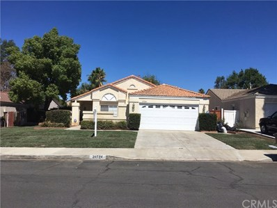 39724 Sunrose Drive, Murrieta, CA 92562 - MLS#: SW18225535