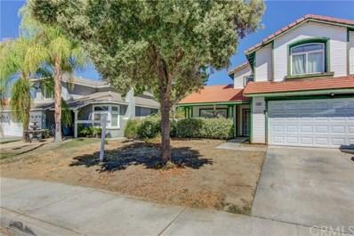 1131 Reinhart Street, San Jacinto, CA 92583 - MLS#: SW18225574