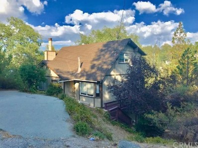 1275 Portillo Lane, Lake Arrowhead, CA 92352 - MLS#: SW18225633