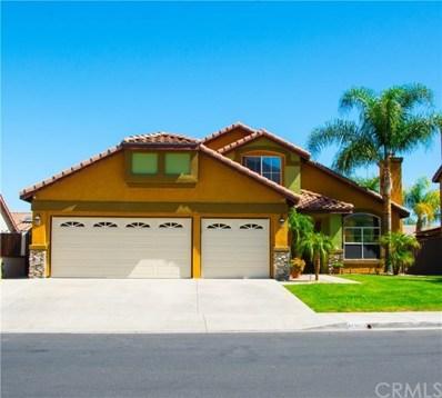 18980 Stonewood Way, Lake Elsinore, CA 92530 - MLS#: SW18225749