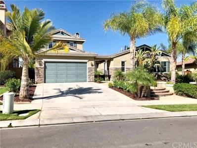 8366 Renwick Drive, Corona, CA 92883 - MLS#: SW18225754