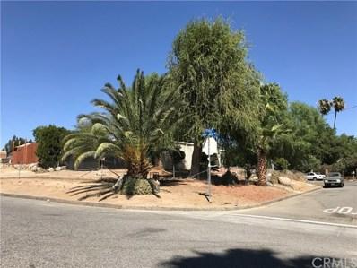 551 Cochise Road, Perris, CA 92570 - MLS#: SW18225890